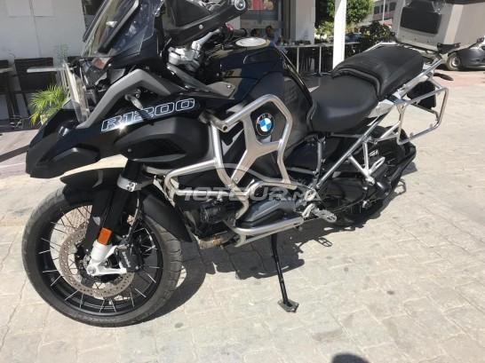 دراجة نارية في المغرب BMW R 1200 gs adventure - 239346