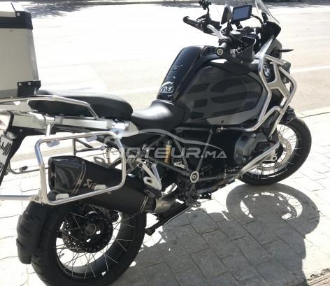 دراجة نارية في المغرب BMW R 1200 gs adventure - 239540