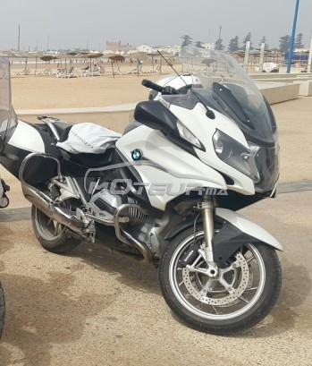Moto au Maroc BMW R 1200 rt - 210026