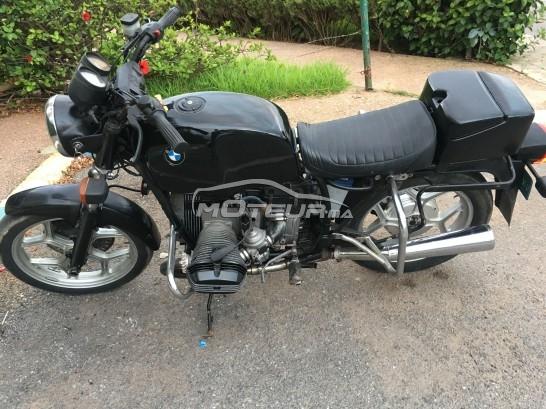 دراجة نارية في المغرب بي ام دبليو ر 80 Rt - 175985