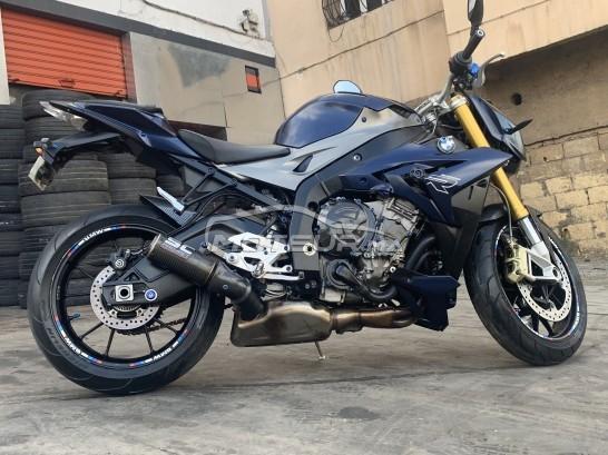 دراجة نارية في المغرب BMW S 1000 rr Roadster - 258266
