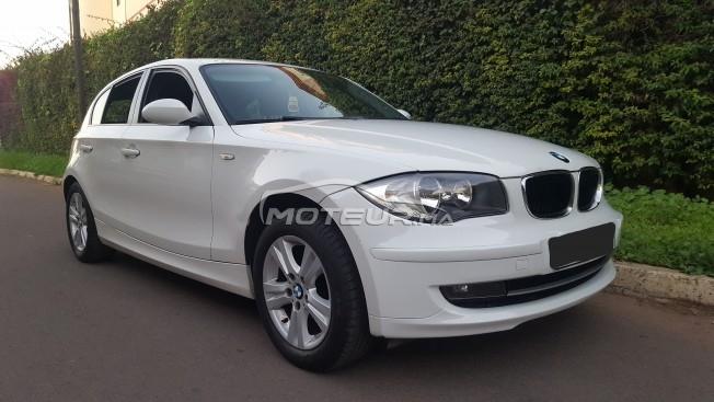 سيارة في المغرب BMW Serie 1 118d e87 - 247564