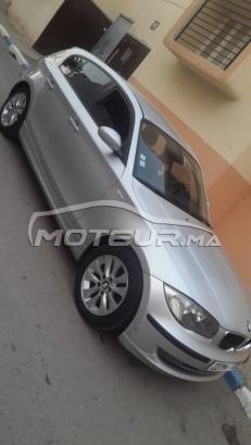 سيارة في المغرب BMW Serie 1 118d e87 - 244622