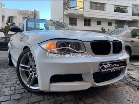 BMW Serie 1 135i m cabriolet مستعملة