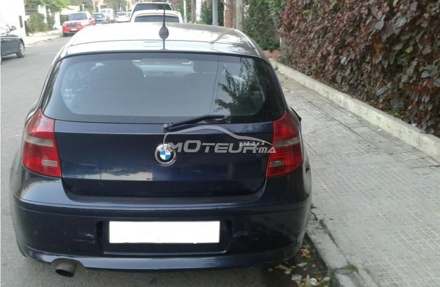 Voiture au Maroc BMW Serie 1 118d coupé - 222105