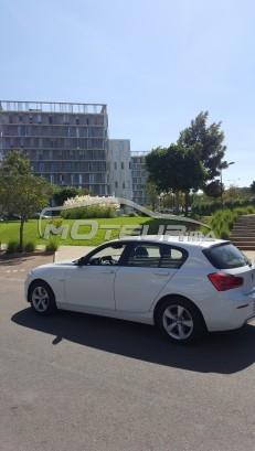 Voiture au Maroc BMW Serie 1 2016 - 176974