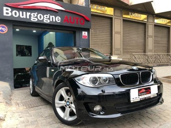 Voiture au Maroc BMW Serie 1 - 231451
