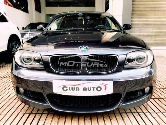 Voiture au Maroc BMW Serie 1 120d pack m - 185707