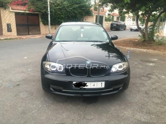 سيارة في المغرب BMW Serie 1 - 252479