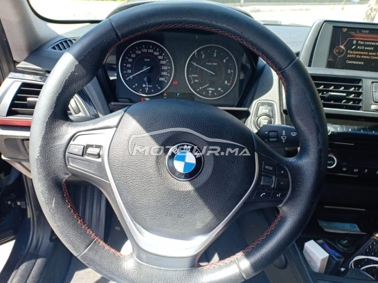 BMW Serie 1 116d sport occasion 821711