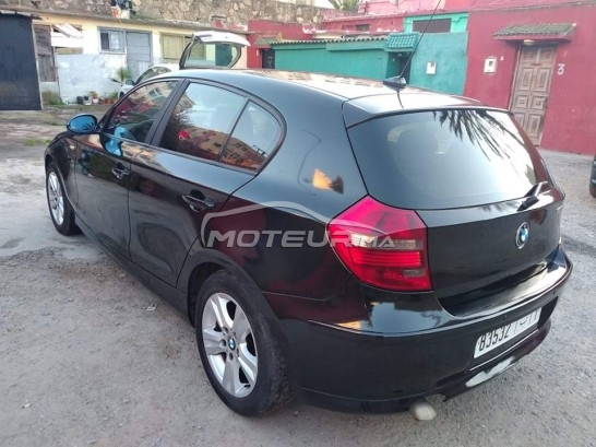Voiture au Maroc BMW Serie 1 120d - 255298