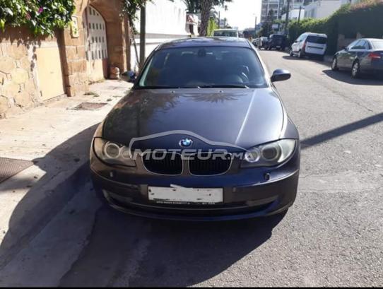 سيارة في المغرب بي ام دبليو سيريي 1 120 d - 233598