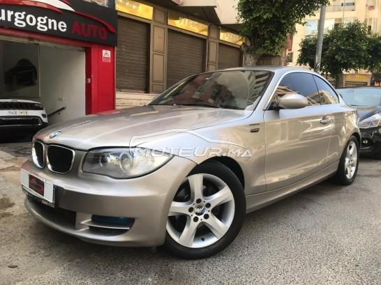 سيارة في المغرب BMW Serie 1 - 280439