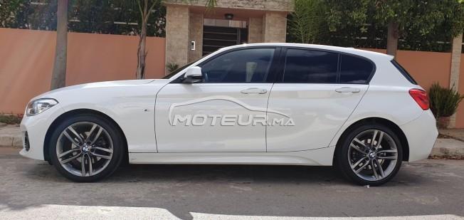 BMW Serie 1 120d مستعملة