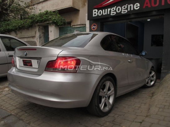 BMW Serie 1 120d occasion 629201