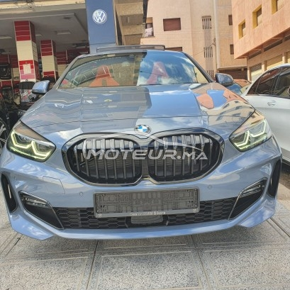 BMW Serie 1 Pack m occasion