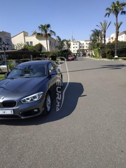 سيارة في المغرب BMW Serie 1 120d - 264131