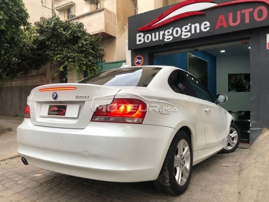 BMW Serie 1 occasion 567120