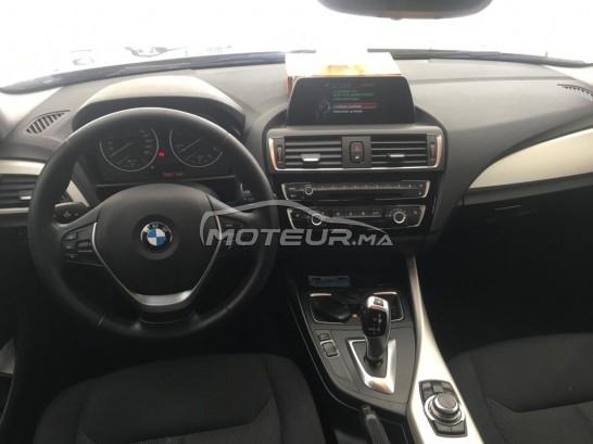 BMW Serie 1 116d pack dynamique occasion 685695