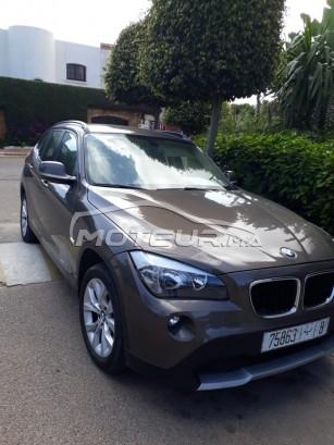 Voiture au Maroc BMW X1 - 226889