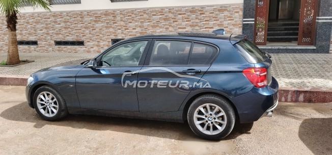 BMW Serie 1 Urban مستعملة