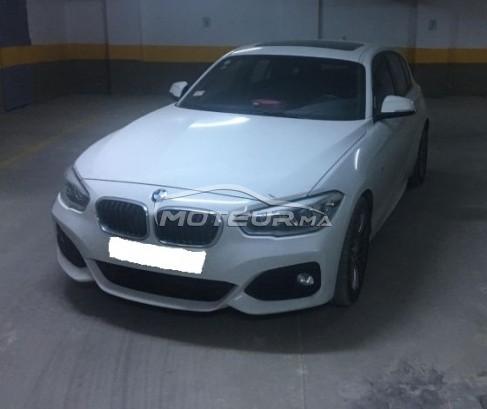 سيارة في المغرب BMW Serie 1 - 244332