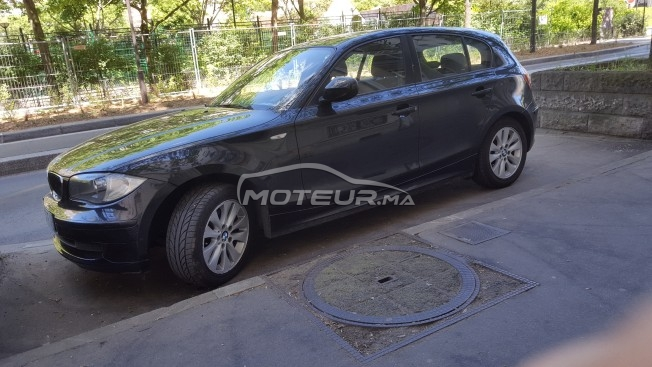 BMW Serie 1 occasion 570055