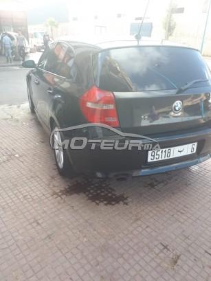 Voiture au Maroc BMW Serie 1 118 d - 218148
