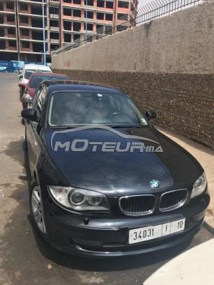 Voiture au Maroc BMW Serie 1 116i - 223999