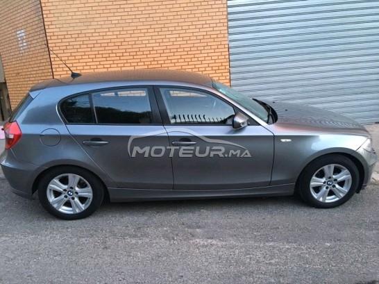 سيارة في المغرب BMW Serie 1 118d 143 ch - 251406
