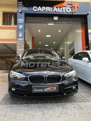 Voiture au Maroc BMW Serie 1 - 265880