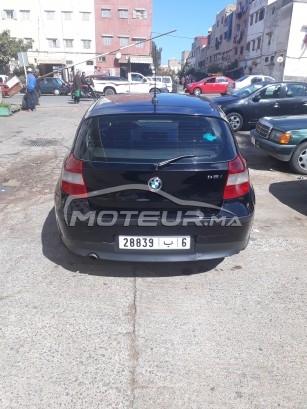 Voiture au Maroc BMW Serie 1 116i - 225160