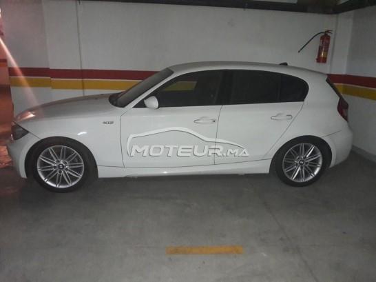 Voiture au Maroc BMW Serie 1 118d - 258848