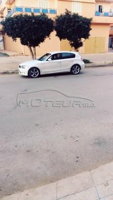سيارة في المغرب بي ام دبليو سيريي 1 Pack sport - 163022