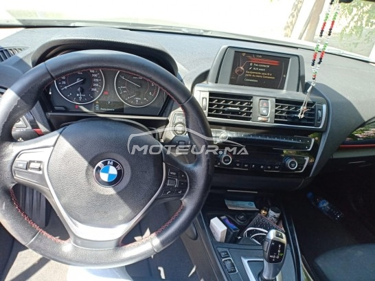 BMW Serie 1 116d sport occasion 821710