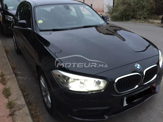 Voiture au Maroc BMW Serie 1 116d pack sport 136 ch - 226926