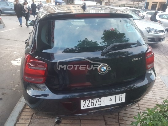 سيارة في المغرب BMW Serie 1 116d - 248981