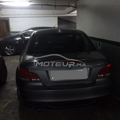 سيارة في المغرب BMW Serie 1 Pack m coupé - 245460