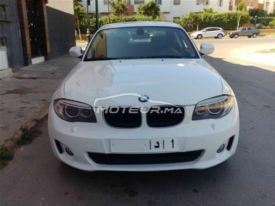 Acheter voiture occasion BMW Serie 1 au Maroc - 295102