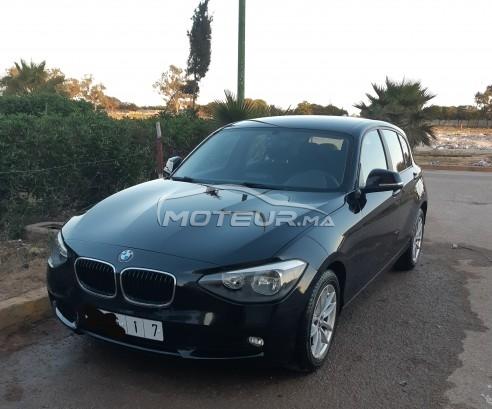 سيارة في المغرب BMW Serie 1 116d - 265105