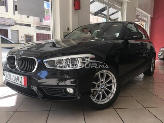 BMW Serie 1 116d pack dynamique occasion 685692