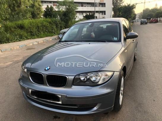 Voiture au Maroc BMW Serie 1 118d - 251957