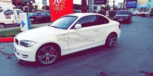 Voiture au Maroc BMW Serie 1 120i - 224417