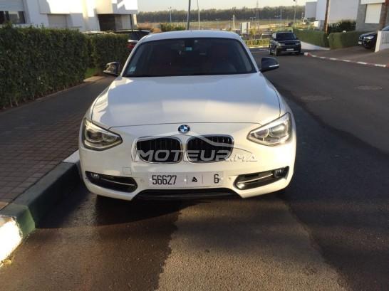 سيارة في المغرب BMW Serie 1 120d - 257706