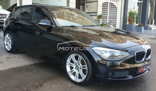 BMW Serie 1 occasion 810577
