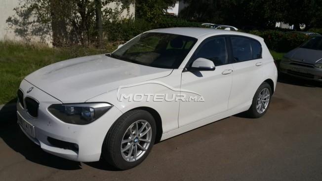 Voiture au Maroc BMW Serie 1 114d - 259213
