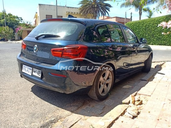BMW Serie 1 116d sport occasion 821716