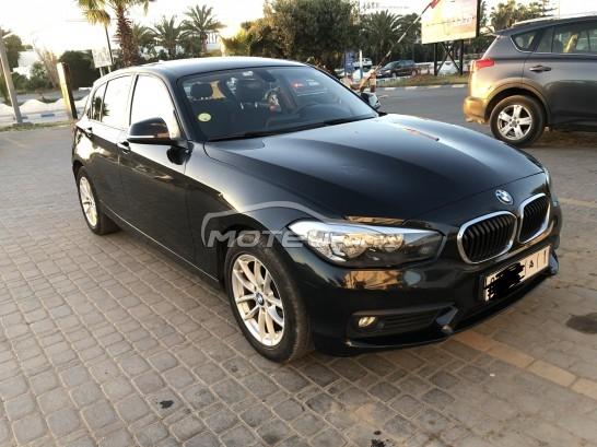 Voiture au Maroc BMW Serie 1 116d - 272767