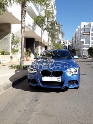 سيارة في المغرب BMW Serie 1 120d pack m - 266643