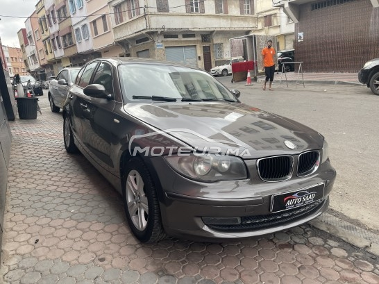 BMW Serie 1 2.0 occasion